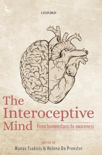 The Interoceptive Mind von OUP Oxford