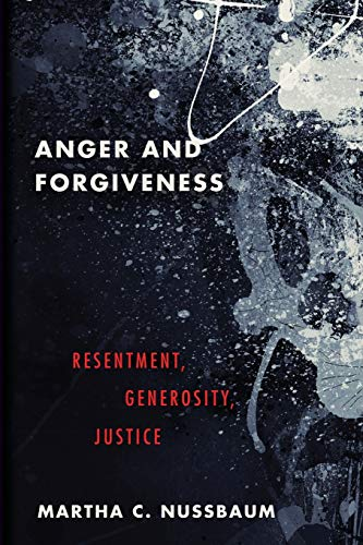 Anger and Forgiveness von Oxford University Press