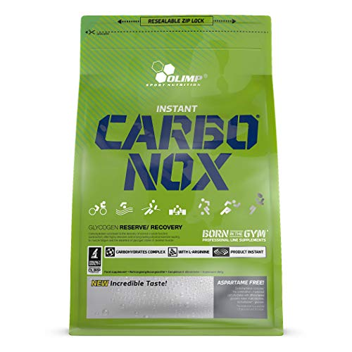 Olimp Carbo Nox Orange, 1er Pack (1 x 1 kg) von Olimp