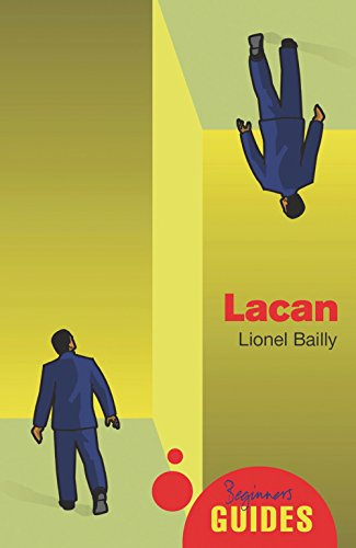 Lacan: A Beginner's Guide (Beginner's Guides) von Oneworld Publications