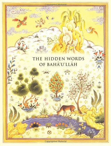 The Hidden Words of Bahá'u'lláh von Oneworld Publications