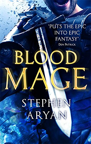 Bloodmage: Age of Darkness, Book 2 (The Age of Darkness, Band 2) von Little, Brown Book Group