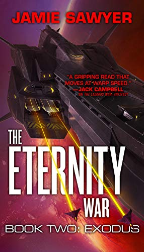 The Eternity War: Exodus von Orbit