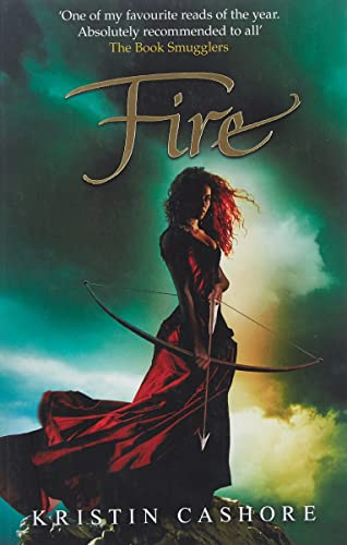 Fire (Graceling, Band 2) von Orion Publishing Group
