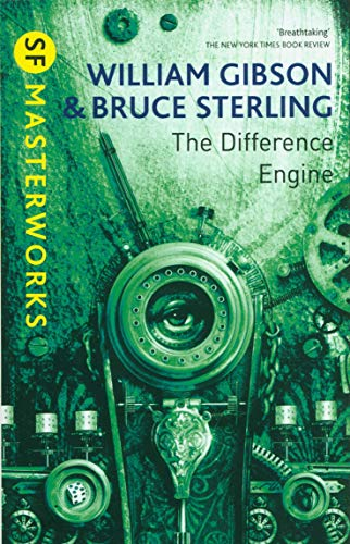 The Difference Engine (S.F. MASTERWORKS) von Orion Publishing Group