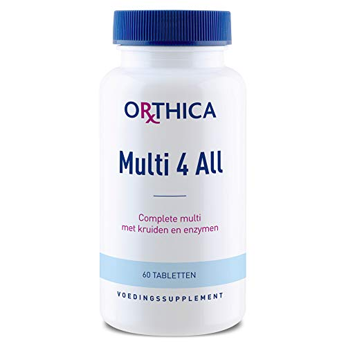 Orthica Multi 4 All 60 Tabletten von Orthica