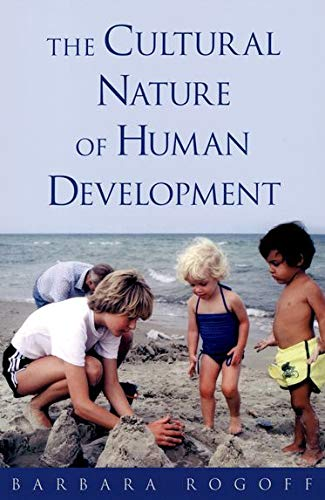 The Cultural Nature of Human Development von Oxford University Press