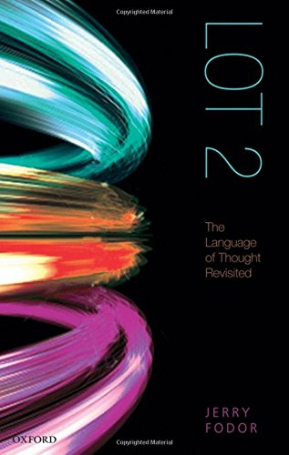 Lot 2: The Language of Thought Revisited von Oxford University Press, U.S.A.