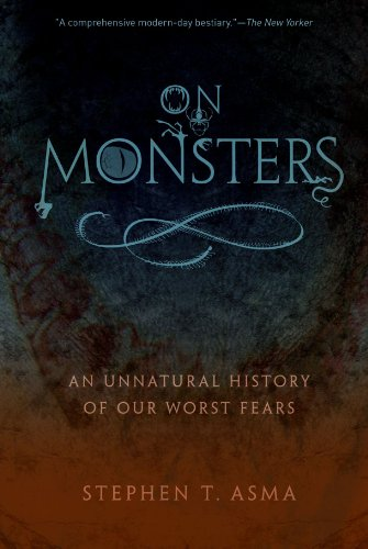 On Monsters: An Unnatural History of Our Worst Fears von Oxford University Press, U.S.A.