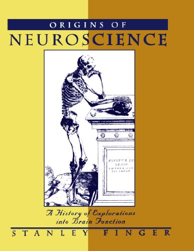 Origins of Neuroscience: A History of Explorations into Brain Function von Oxford University Press, U.S.A.