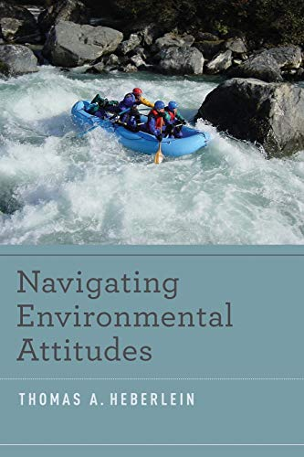 Navigating Environmental Attitudes von Oxford University Press, USA