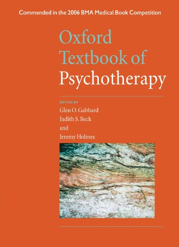 Oxford Textbook of Psychotherapy von Oxford University Press, USA