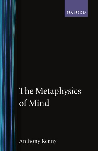 The Metaphysics of Mind von Oxford University Press, USA