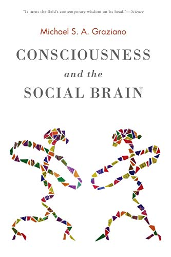 Consciousness and the Social Brain von Oxford University Press