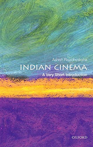 Indian Cinema: A Very Short Introduction (Very Short Introductions) von OXFORD UNIV PR