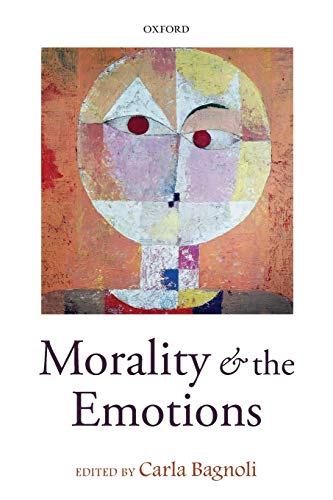 Morality and the Emotions von Oxford University Press