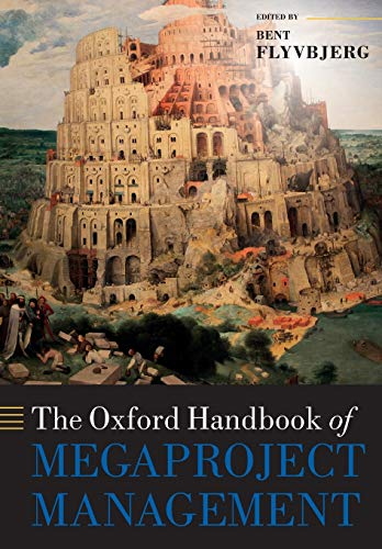 The Oxford Handbook of Megaproject Management (Oxford Handbooks) von OUP Oxford