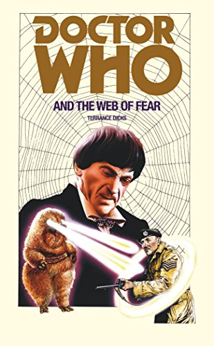 DOCTOR WHO AND THE WEB OF FEAR von imusti