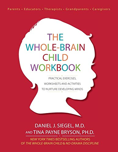 The Whole-Brain Child Workbook: Practical Exercises, Worksheets and Activitis to Nurture Developing Minds von PESI Publishing & Media