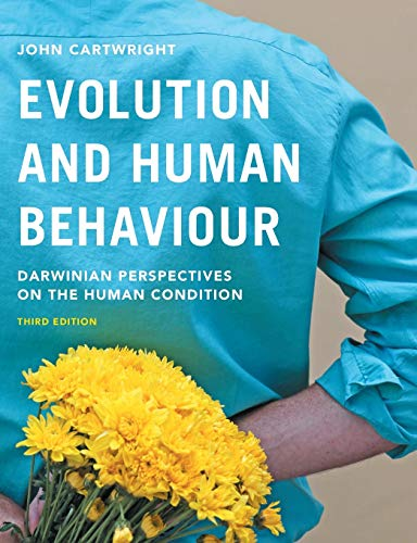 Evolution and Human Behaviour: Darwinian Perspectives on the Human Condition von Red Globe Press