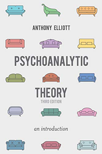 Psychoanalytic Theory: An Introduction von Red Globe Press