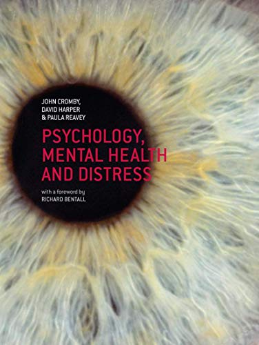 Psychology, Mental Health and Distress von Red Globe Press