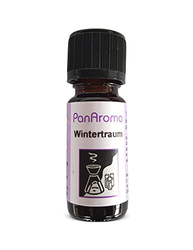 10ml naturreines ätherisches Öl - Wintertraum - PanAroma Orange Duftöl Winter Aromaöl - Pamai Pai® von Pamai Pai