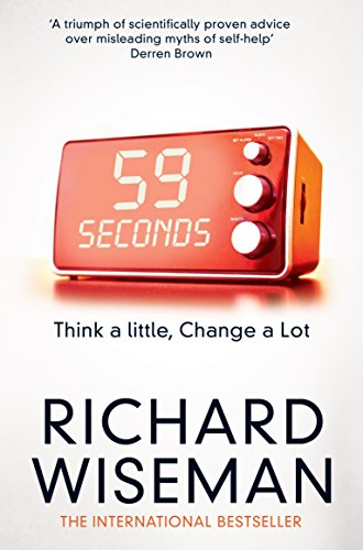 59 Seconds: Think a Little, Change a Lot von Pan Macmillan