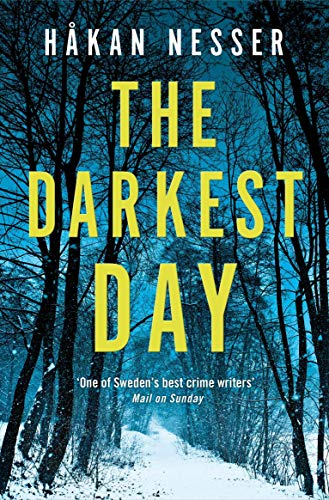 The Darkest Day (The Barbarotti Series, Band 1) von Pan Macmillan