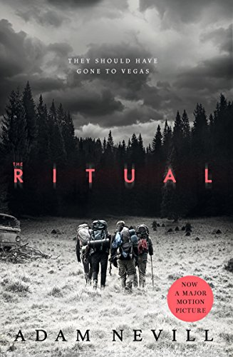 The Ritual von Pan Macmillan