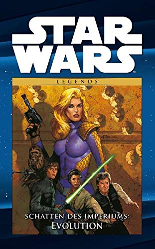 Star Wars Comic-Kollektion: Bd. 43: Schatten des Imperiums: Evolution von Panini