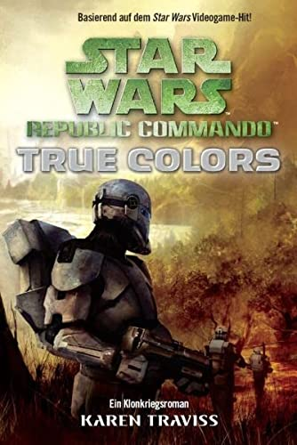 Star Wars - Republic Commando: True Colors - Bd 3 von Panini