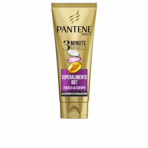 3 MINUTOS MIRACLE BB7 acondicionador 200 ml von Pantene