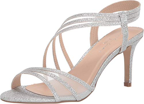 Paradox London Pink Women's Marina Silver 8.5 M von Paradox London Pink