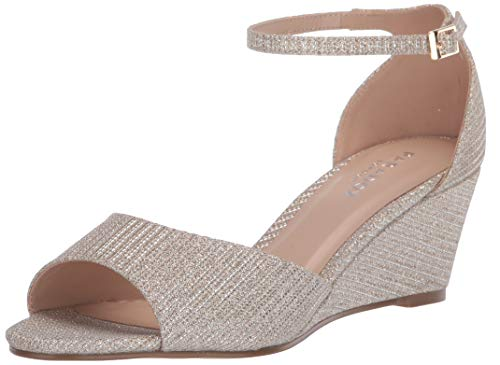 Paradox London Pink Womens Jemma, Champagne, 5 M von Paradox London Pink