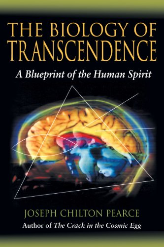 The Biology of Transcendence: A Blueprint of the Human Spirit von Park Street Press