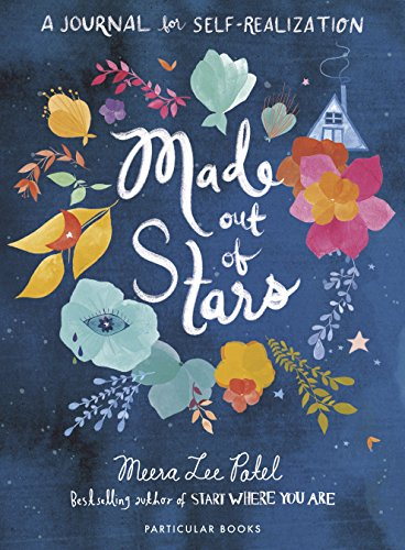 Made Out of Stars: A Journal for Self-Realization von Penguin Books Ltd (UK)