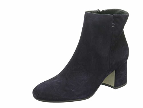 Paul Green Damen Stiefeletten Stiefelette 8997-021 blau 328231 von Paul Green
