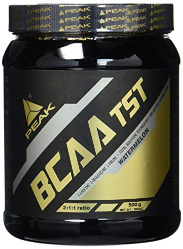 PEAK BCAA TST Watermelon 500g von PEAK