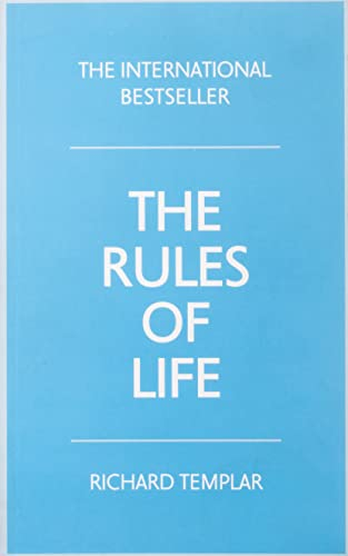 The Rules of Life:A personal code for living a better, happier, more successful kind of life: A personal code for living a better, happier, more successful kind of life (4th Edition) von Pearson