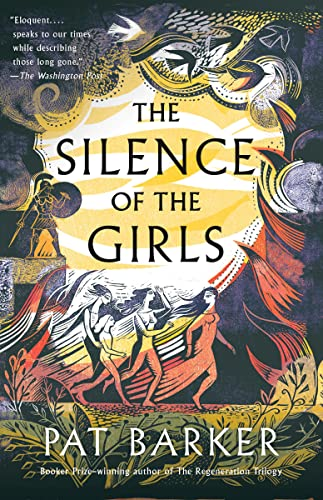 The Silence of the Girls: Shortlisted for the Women's Prize for Fiction 2019 von Penguin Books Ltd (UK)