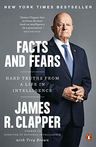 Facts and Fears: Hard Truths from a Life in Intelligence von Penguin Books