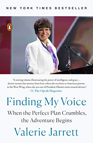 Finding My Voice: When the Perfect Plan Crumbles, the Adventure Begins von Penguin Books