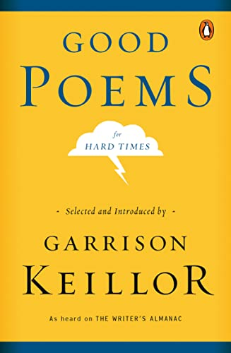 Good Poems for Hard Times von Penguin Books