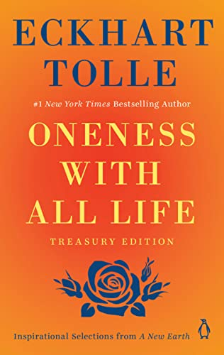 Oneness with All Life: Inspirational Selections from A New Earth von Penguin Books