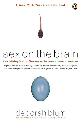 Sex on the Brain: The Biological Differences Between Men and Women von Penguin Books
