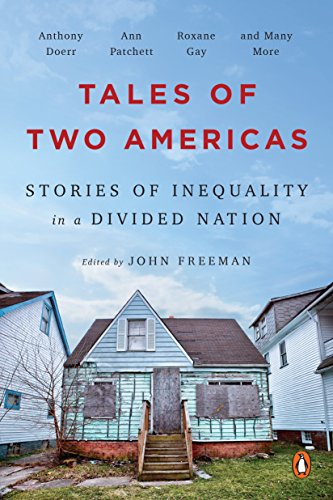 Tales of Two Americas: Stories of Inequality in a Divided Nation von Penguin Books