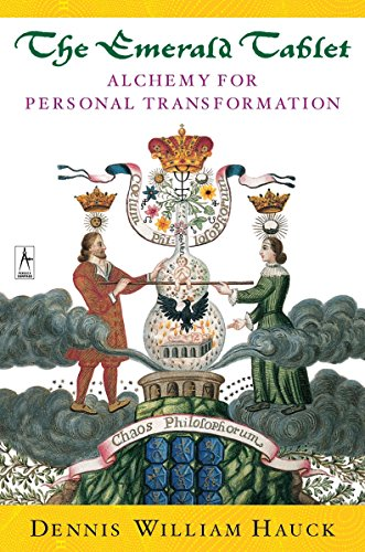The Emerald Tablet: Alchemy of Personal Transformation (Compass) von Penguin Books