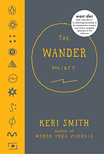 The Wander Society von Penguin LCC US