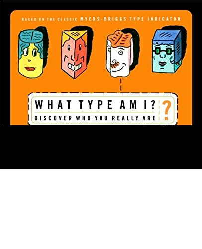 What Type Am I?: Discover Who You Really Are von Penguin Books